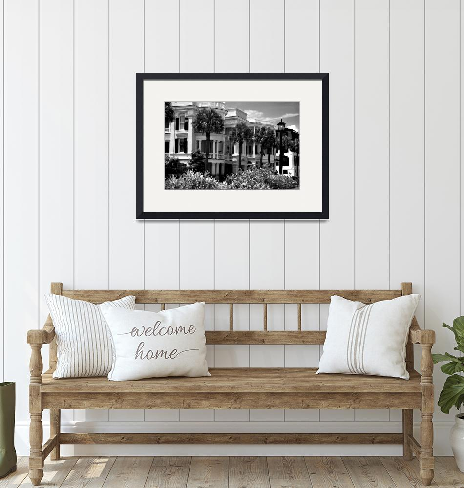"""""""Charleston Battery"""" by PadgettGallery"""