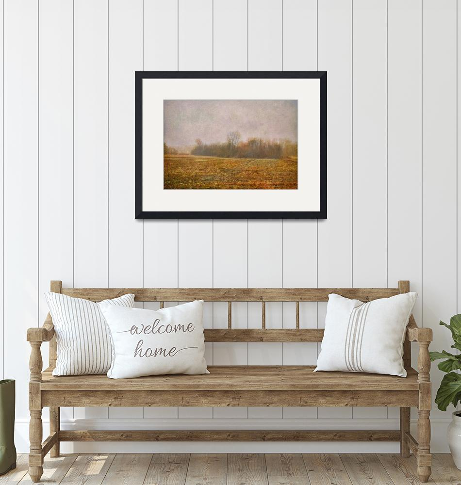 """""""Farm Journal - Finally A Day To Rest""""  by WrightFineArt"""