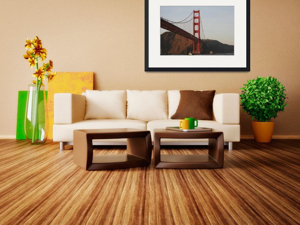"""""""San Francisco&quot  by chinmaymanohar"""