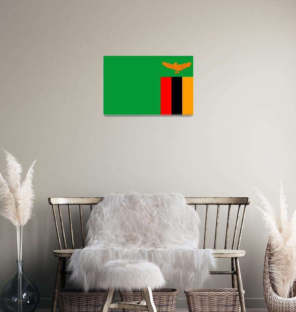 """""""Zambia""""  by tony4urban"""