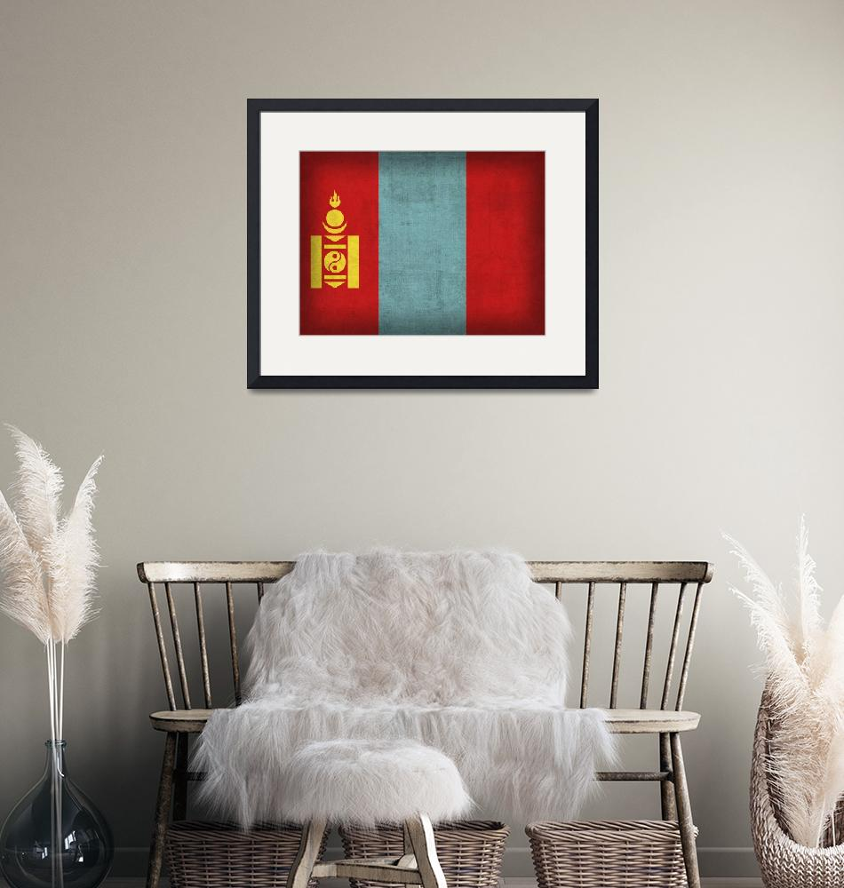 """Mongolia""  by artlicensing"