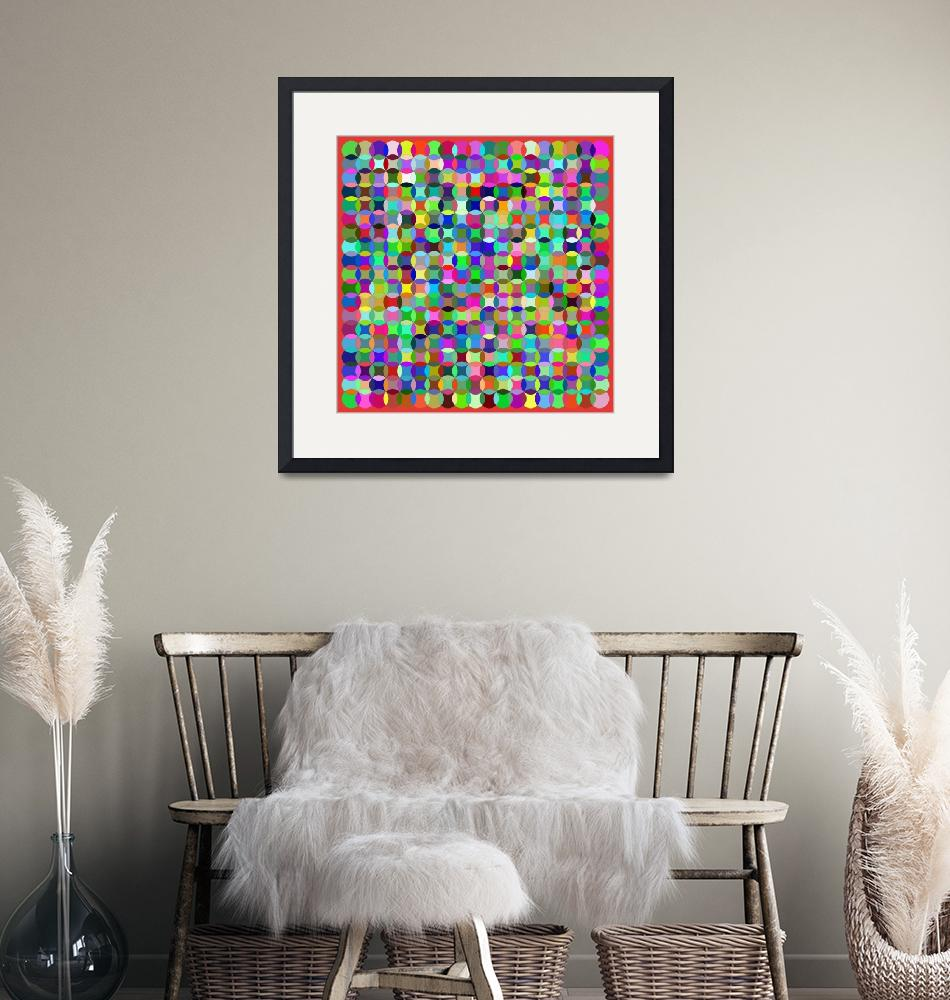 """""""PeterFasiArt_hirst_0467.new""""  (2020) by FASIARTS"""