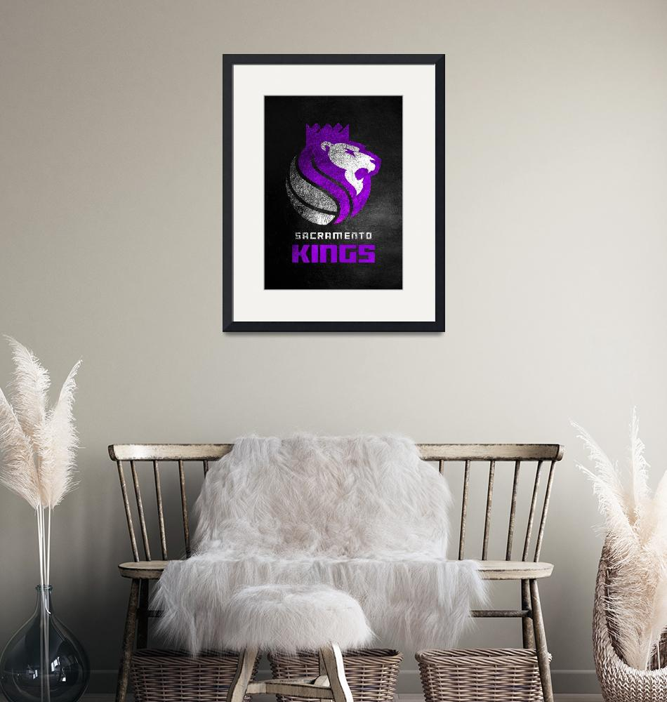 """""""sacramento kings_2""""  (2020) by ABConcepts"""