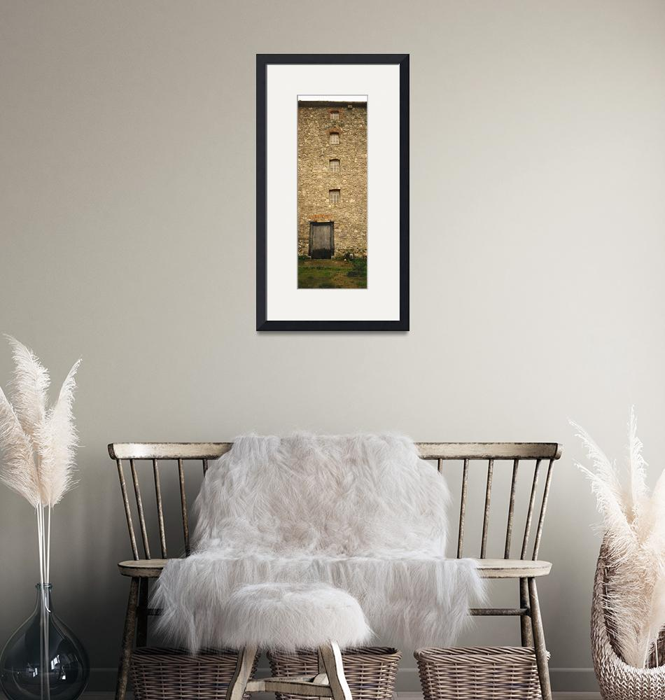 """""""Door of a mill""""  by Panoramic_Images"""
