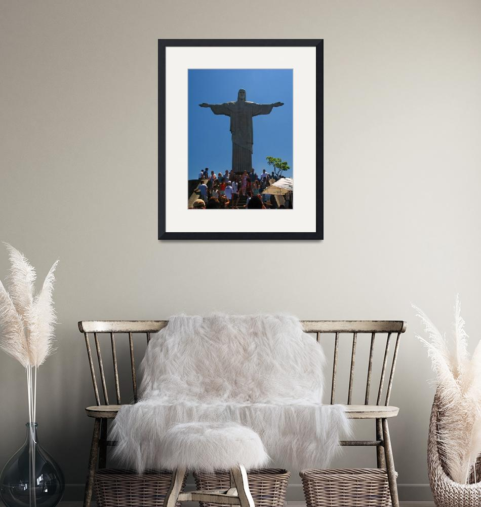 """""""Cristo 2""""  by WillAustin"""