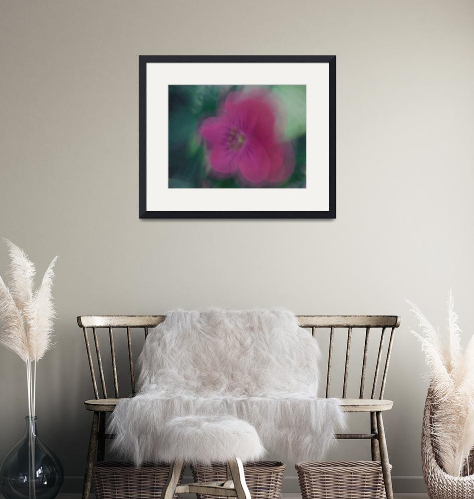"""""""Flower pink""""  by DonnaGrayson"""