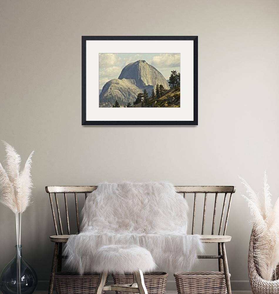 """""""Half Dome""""  (2012) by imagists"""