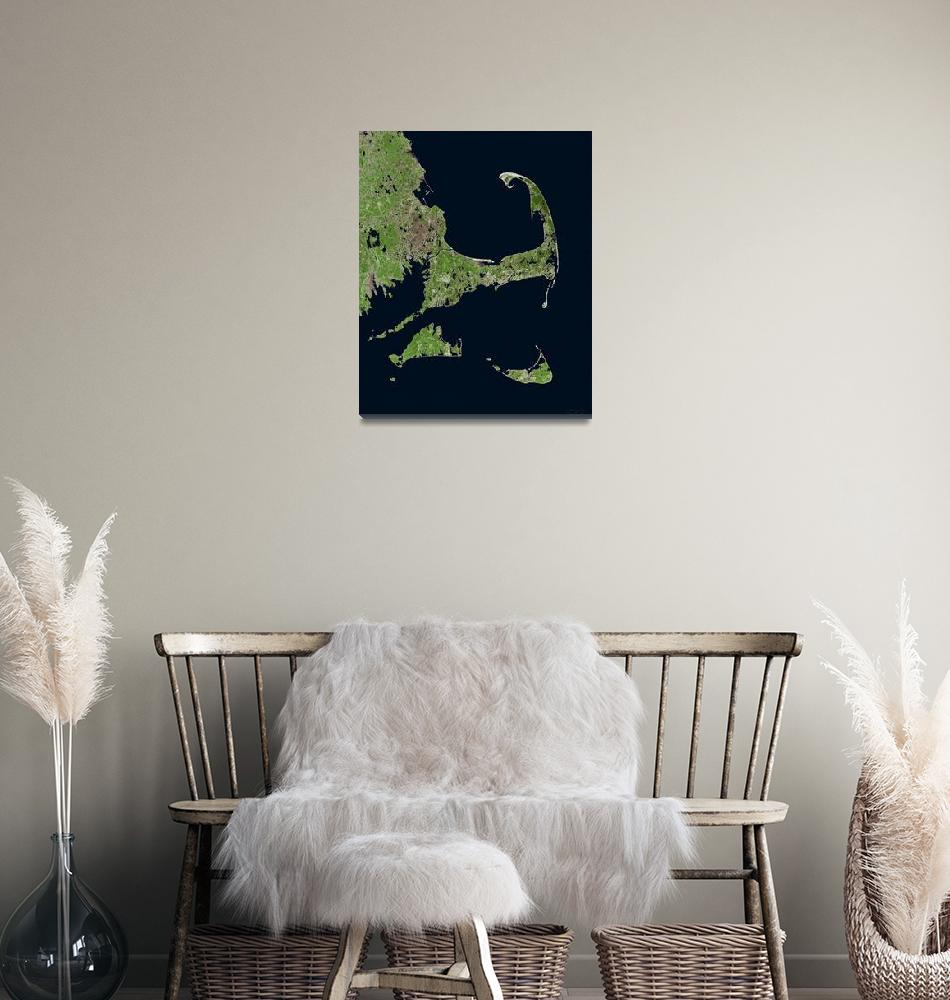 """Cape Cod, Massachusetts""  by davecatts"