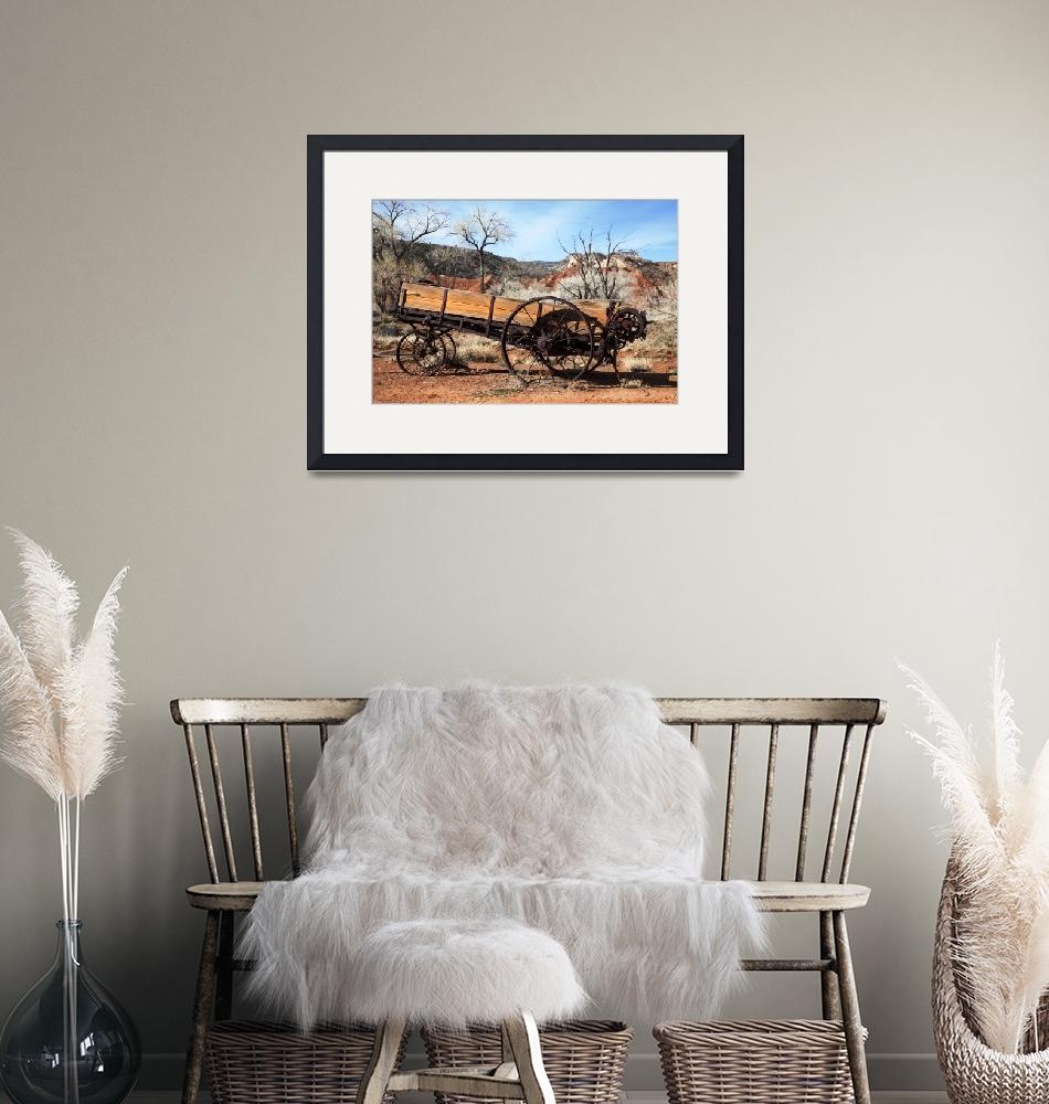 """""""Capitol Reef National Park""""  by CanyonlandsPhotography"""