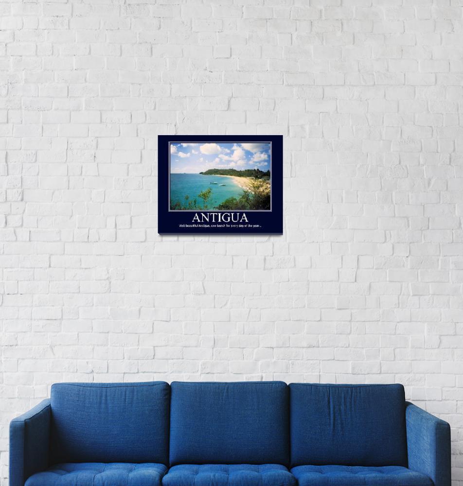 """Antigua""  by rgtmum"
