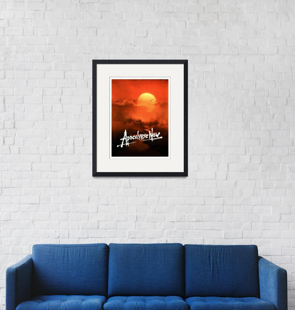"""Apocalypse Now 1979""  (2014) by KulturArts"