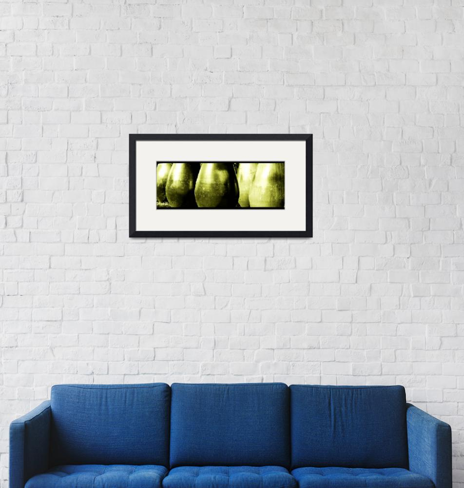 """""""Upside down planters""""  by persephoto"""