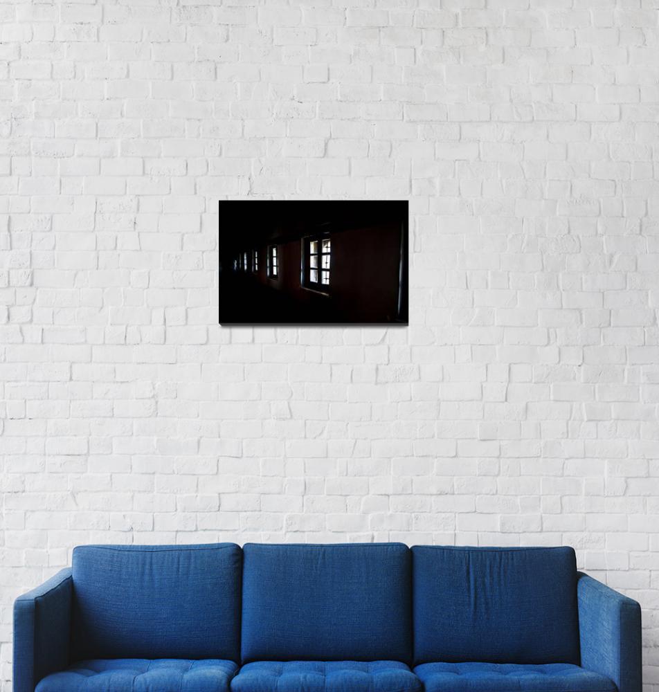 """""""Windows""""  (2010) by eenabo"""