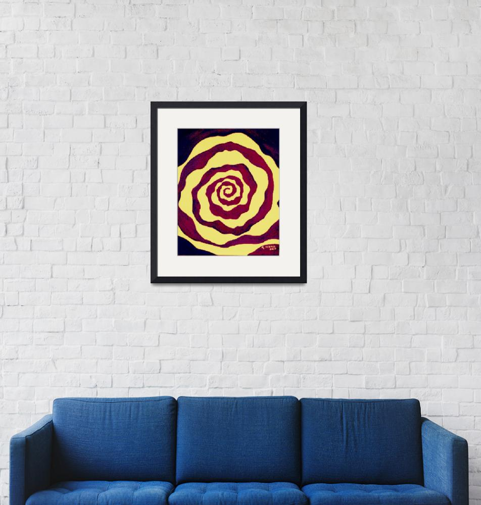 """""""The Rose"""" by Sebree"""