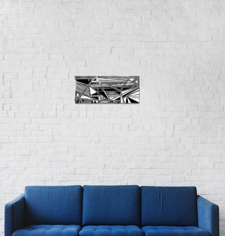 """make art make money""  (2014) by DCLWolf"