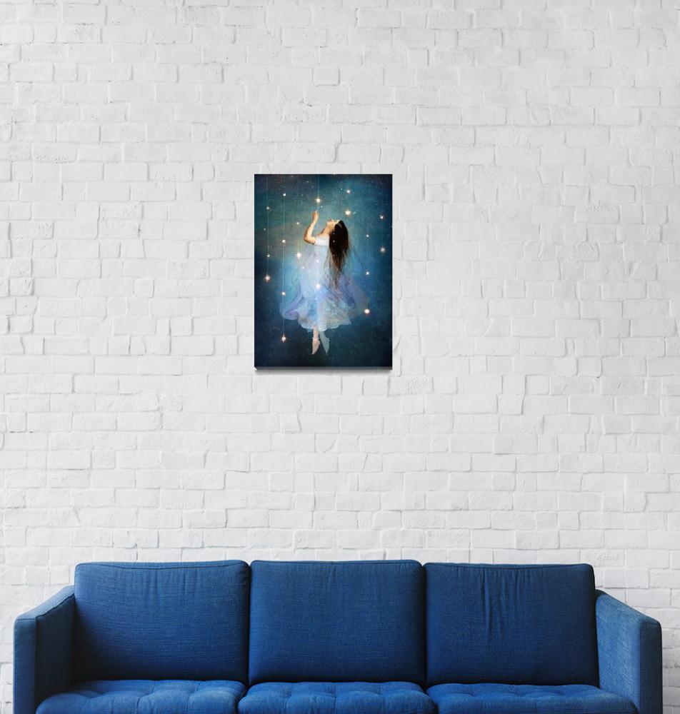 """""""Starsailor"""" by Catrin-Stein"""