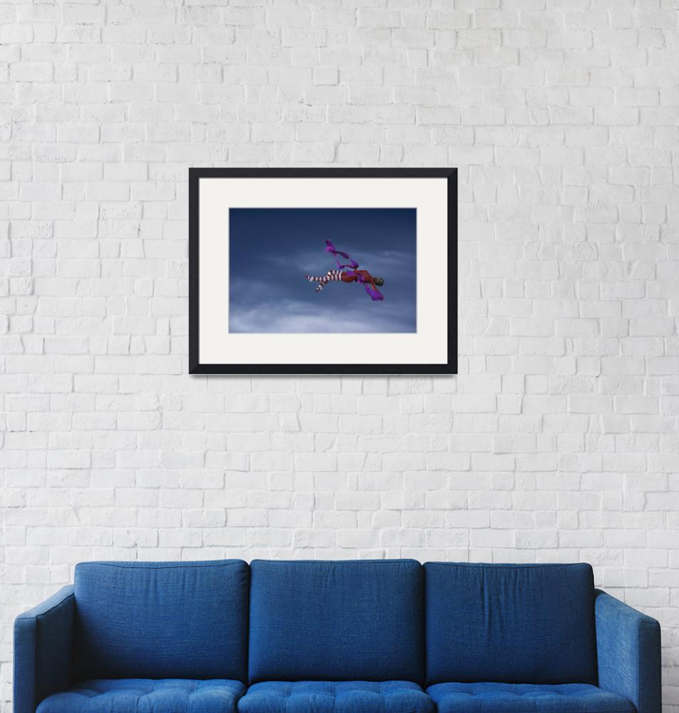 """""""Relaxing in the Air""""  (2009) by jmsosa"""