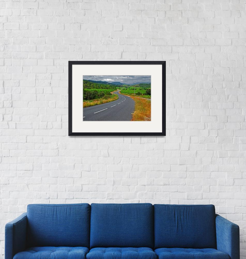 """The Long and Winding Road""  (2009) by ImageArt-Photography"