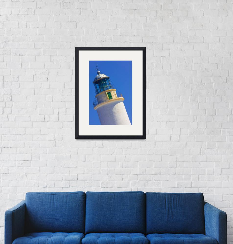"""""""Lighthouse""""  (2009) by cdepaz"""
