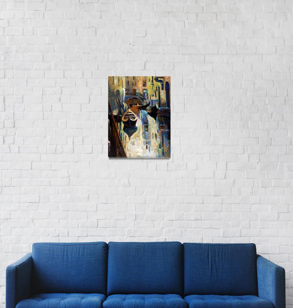 """Venice, Italy""  by boyan"