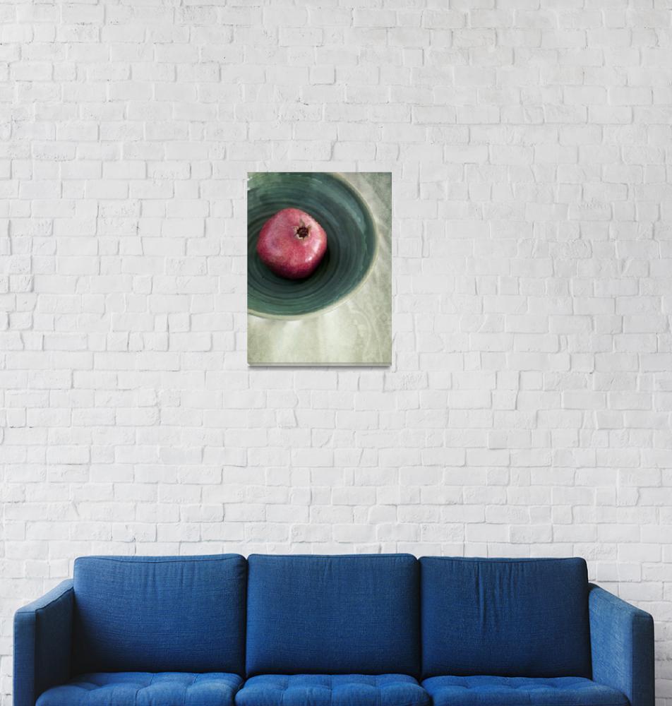 """pomegranate""  by Piri"