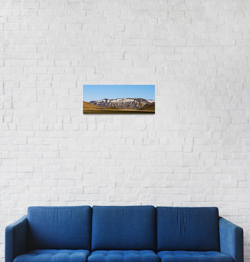 """""""Landmannalaugar I""""  by Thomasskov"""
