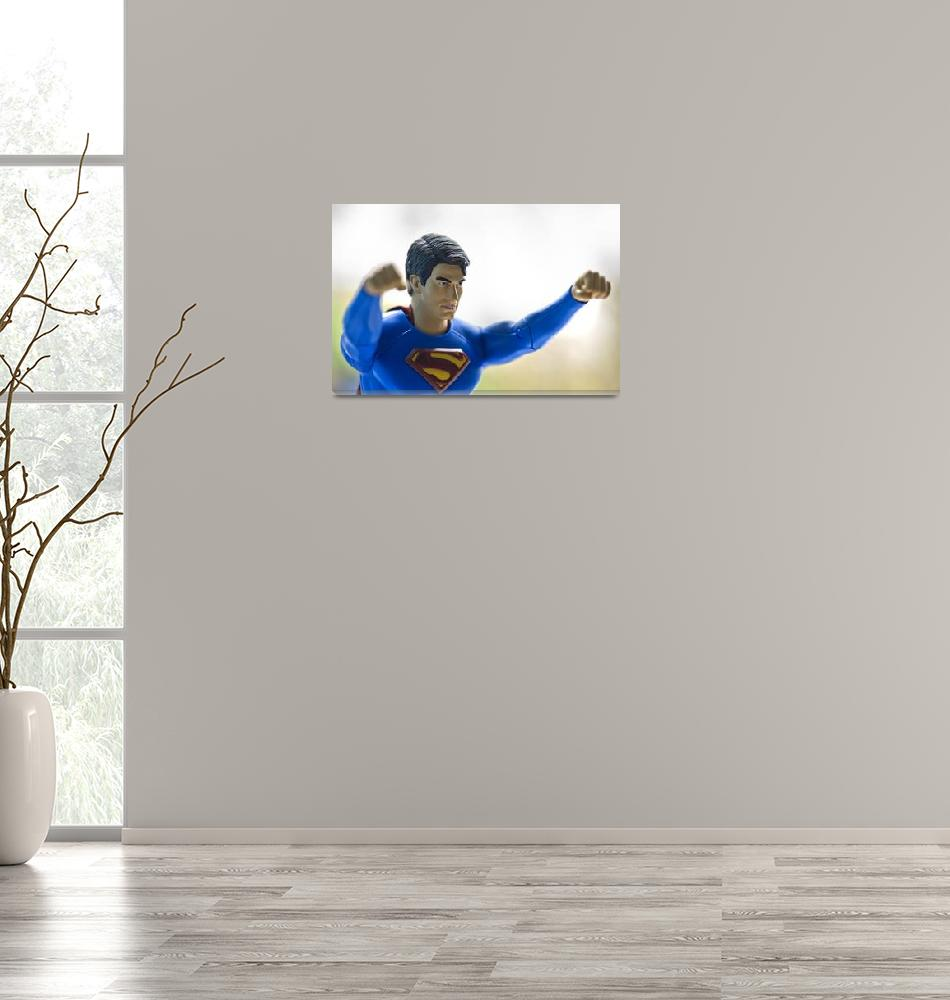 """""""Oh Superman...""""  (2009) by maxblack"""