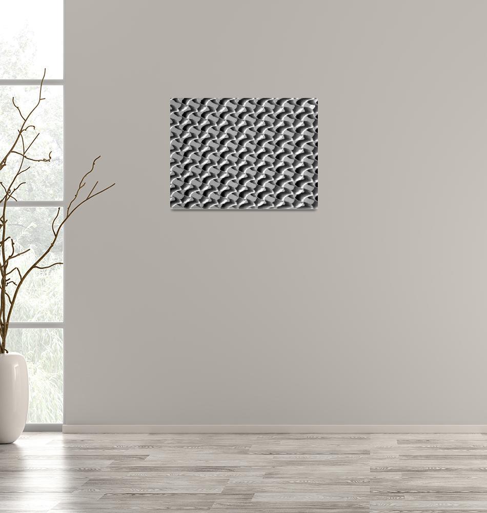 """""""Patterns in Bahrain""""  (2007) by DonnaCorless"""