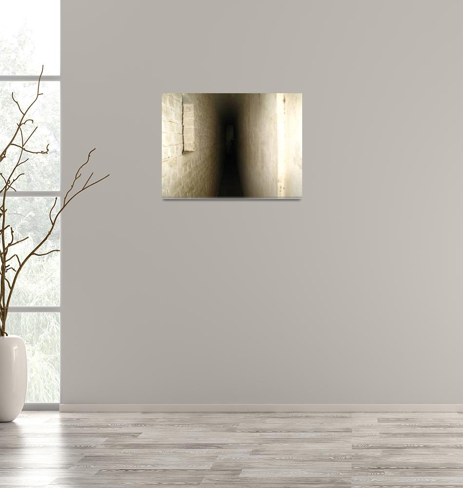 """""""Entrance or Exit""""  (2008) by iSHOTS"""