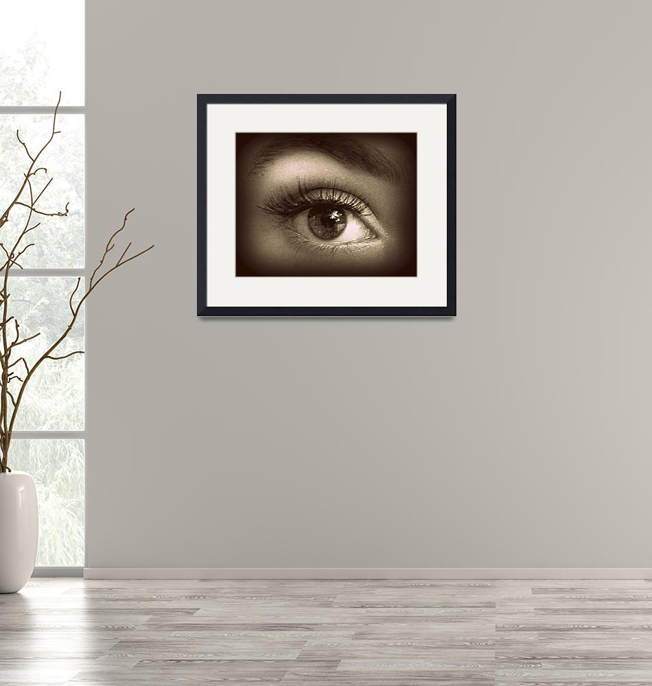 """""""Window to the Soul"""" by photosbybritney"""
