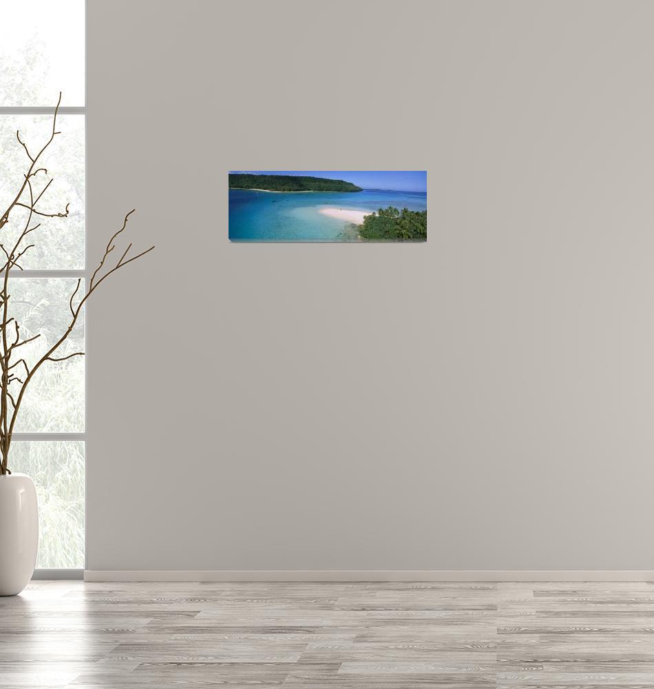 """Island Tonga""  by Panoramic_Images"