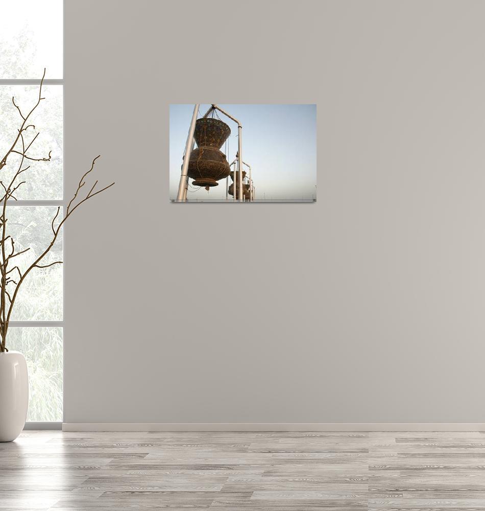 """Jeddah Vase""  (2008) by zmax"