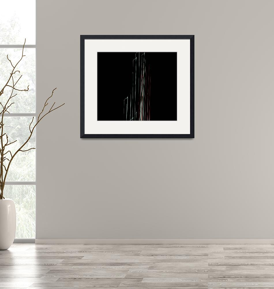"""""""vertical lines color.psd""""  (2012) by NOTOFOTOARTWORKS"""