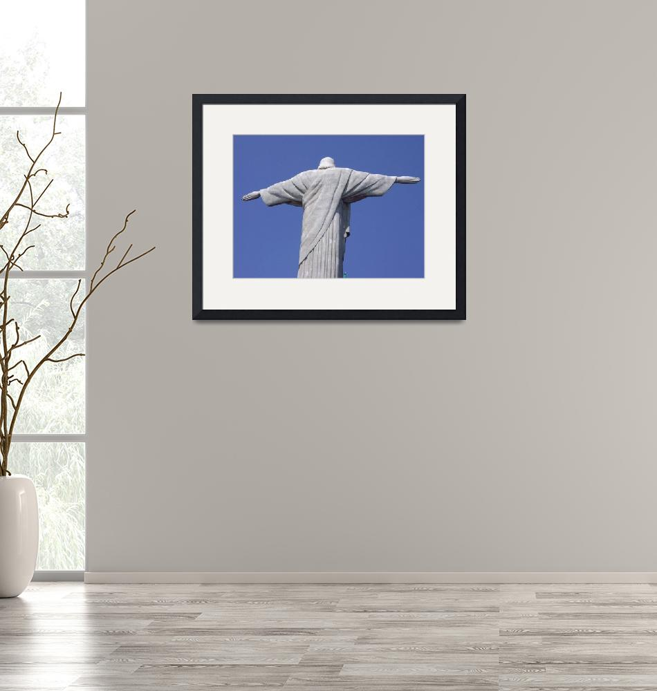 """""""Cristo Redentor""""  (2010) by JosphineB"""