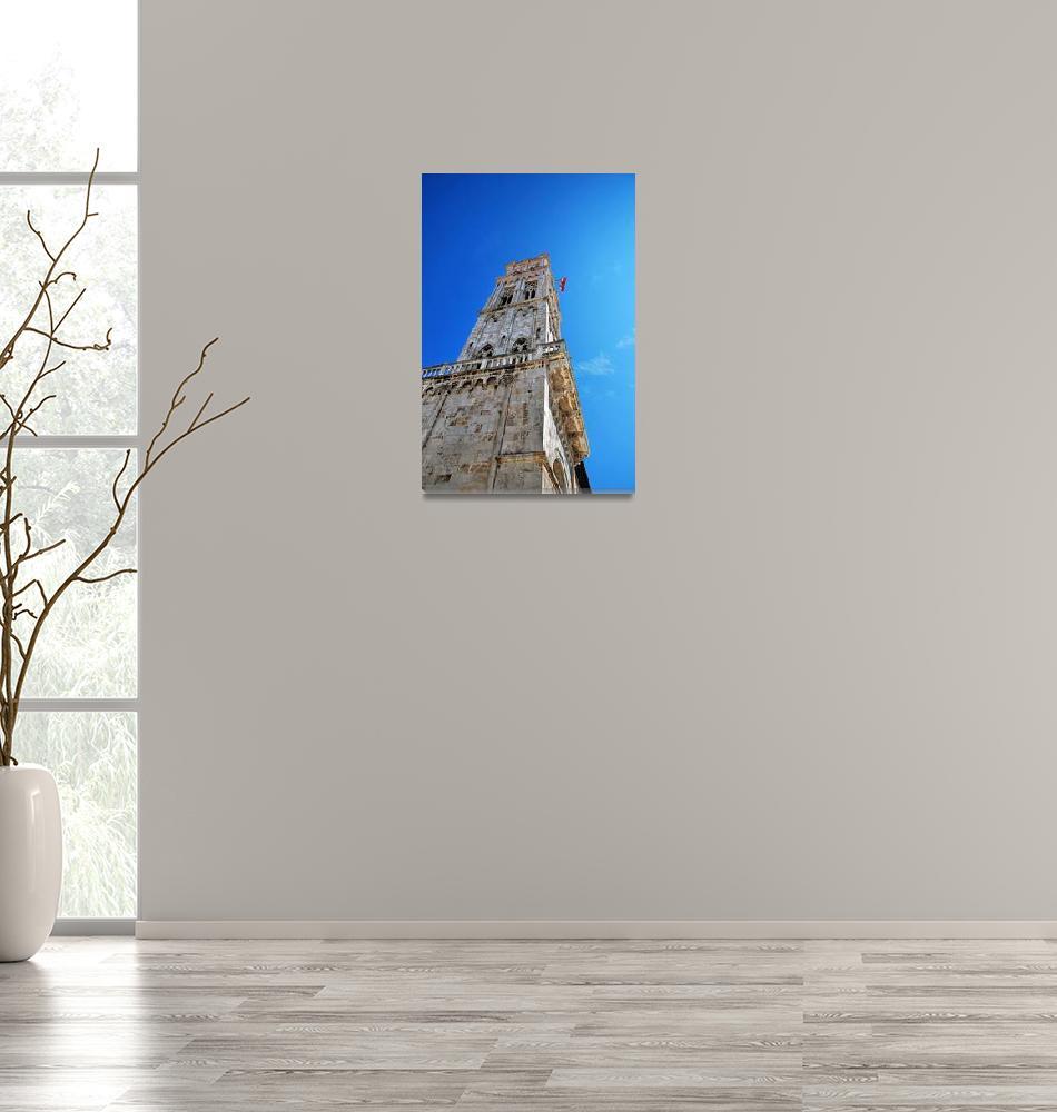 """Trogir, Croatia""  by babelphotography"