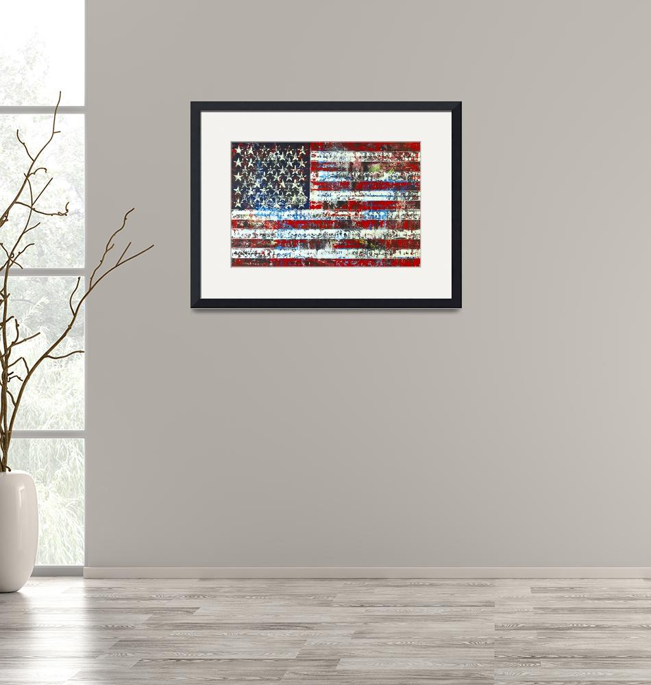 """""""In God We Trust""""  (2014) by waynecantrell"""