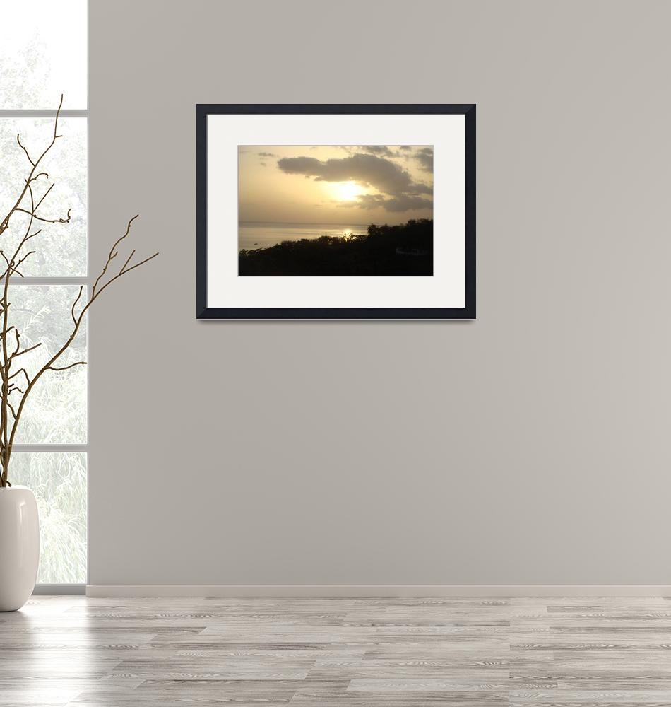 """""""""""Almost Sunset"""" by Sharon Shirley""""  (2008) by Sharona5"""