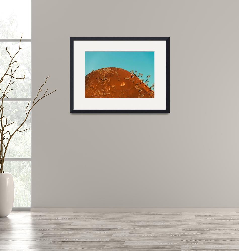 """""""Russet sky""""  (2016) by photoN"""