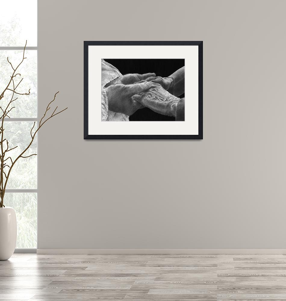 """""""Hands of Love""""  by jyvonne"""