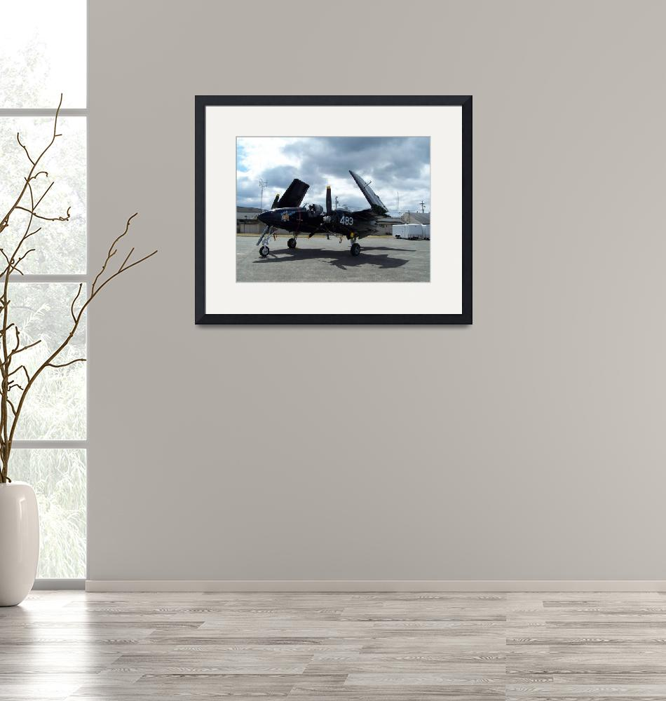 """""""F7F folded""""  (2010) by gritchhart"""