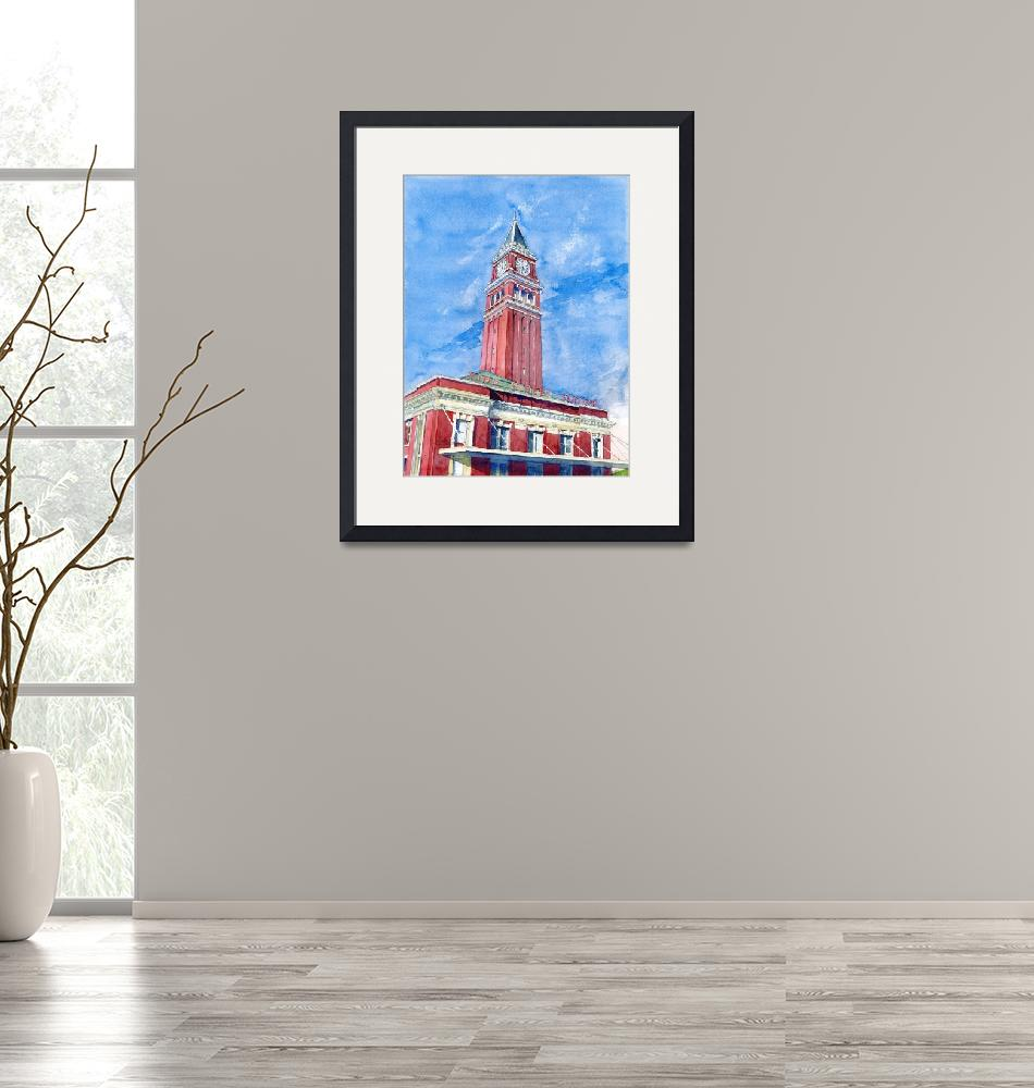 """King Street Station""  (2011) by ShaSha"