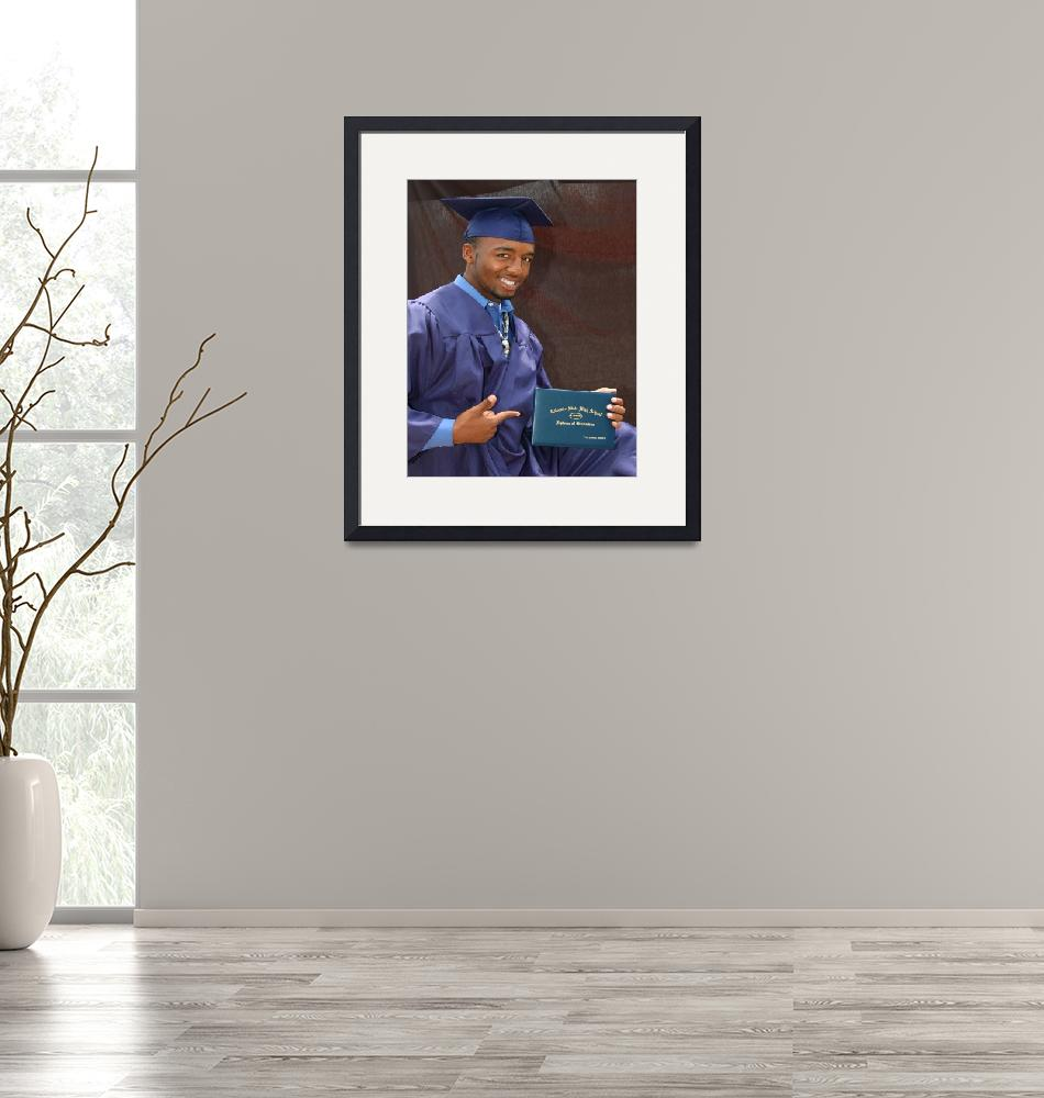 """Graduation Day""  (2007) by imagesbycvc"