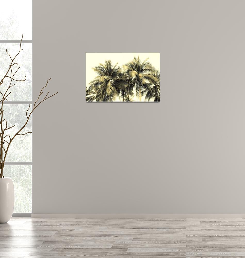 """Tropic Island Singapore""  by sghomedeco"