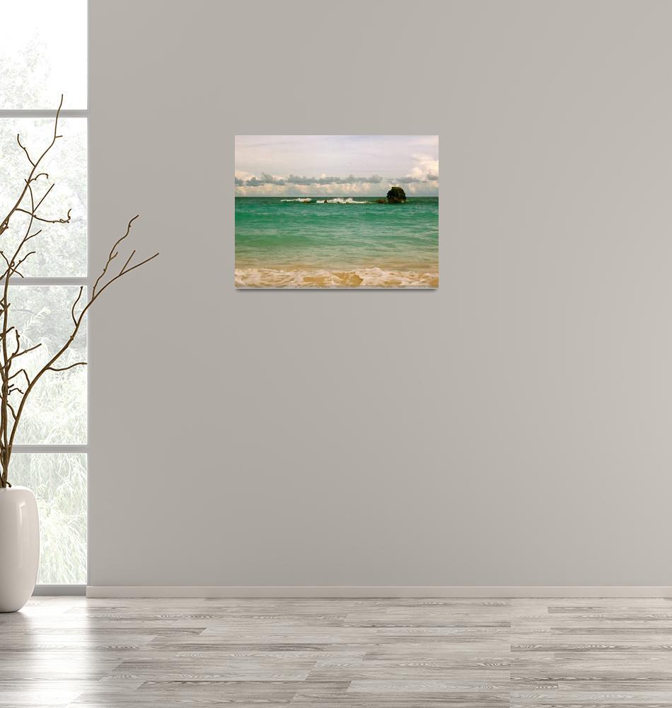 """Horseshoe Bay""  (2010) by Montagyoo"