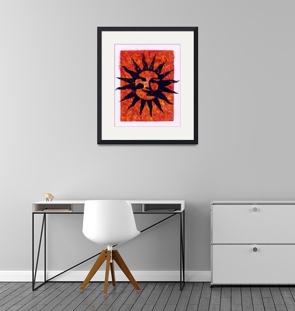 """""""Sunfire Print""""  (2001) by franceconnection"""