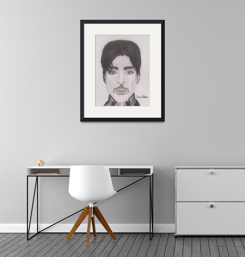"""""""Prince""""  (2017) by CreativeArtPhotography"""