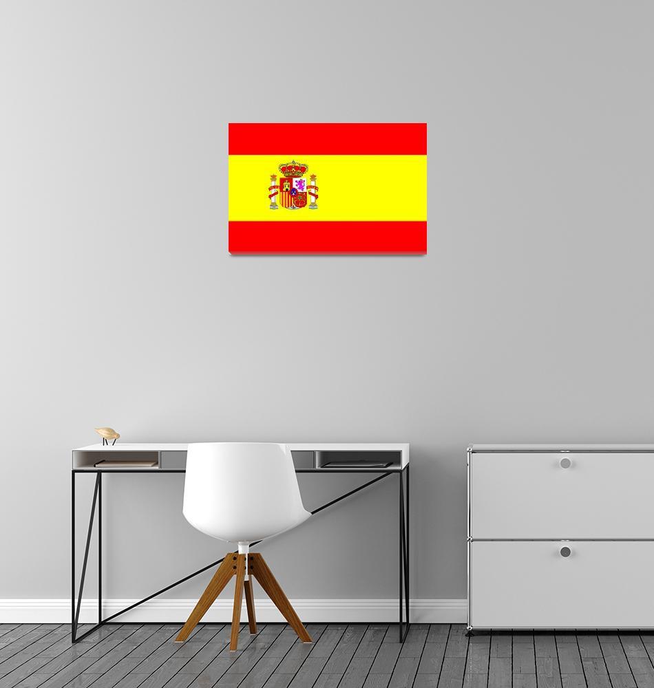 """""""Spain""""  by tony4urban"""