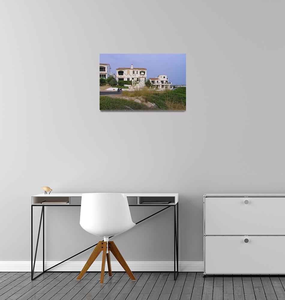 """Villas at Son Parc  (11549-RDA)""  (2004) by rodjohnson"