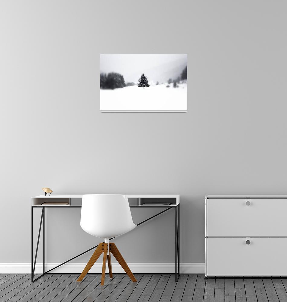 """""""White Fog""""  by kiril_russev"""