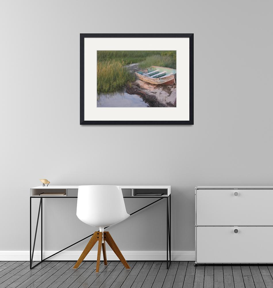 """""""Rowboat""""  by checkman"""
